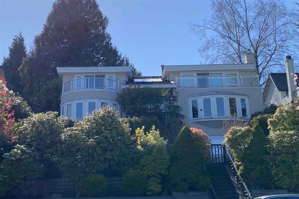 4035 PUGET DRIVE, Vancouver