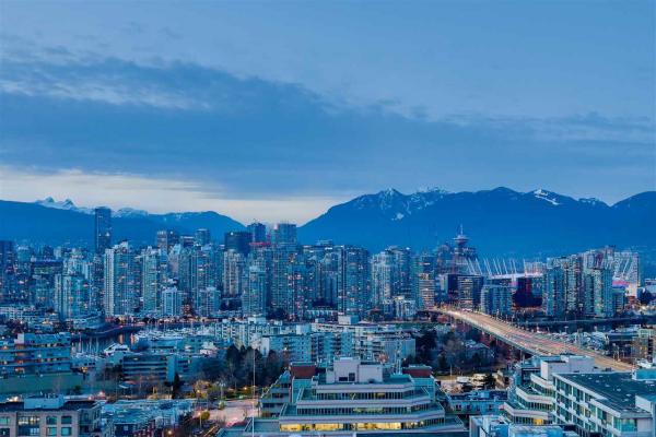 1302 2628 ASH STREET, Vancouver