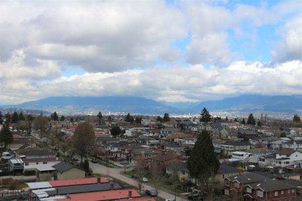 1206 3455 ASCOT PLACE, Vancouver