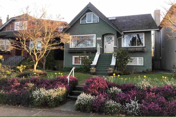 3964 W 18TH AVENUE, Vancouver