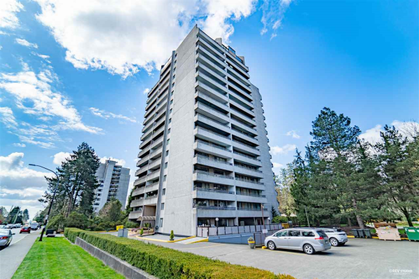 903 6595 WILLINGDON AVENUE, Burnaby