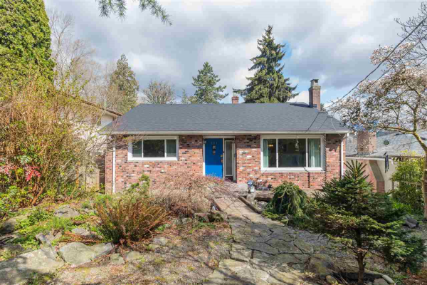 331 HOLMES STREET, New Westminster