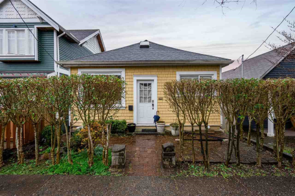 1622 E 11TH AVENUE, Vancouver
