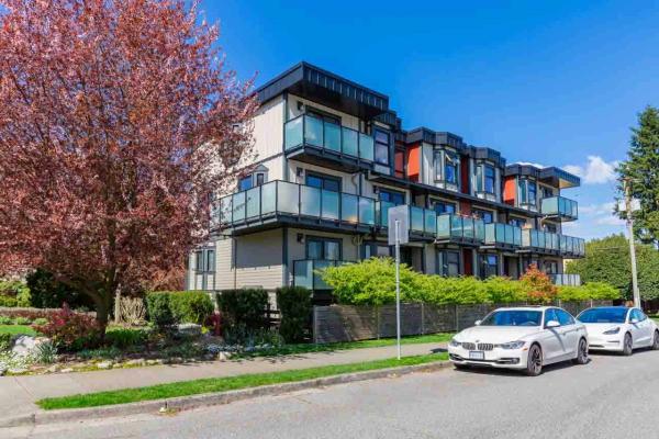 104 1205 W 14TH AVENUE, Vancouver