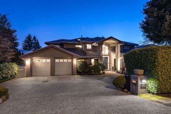 1760 QUEENS AVENUE, West Vancouver