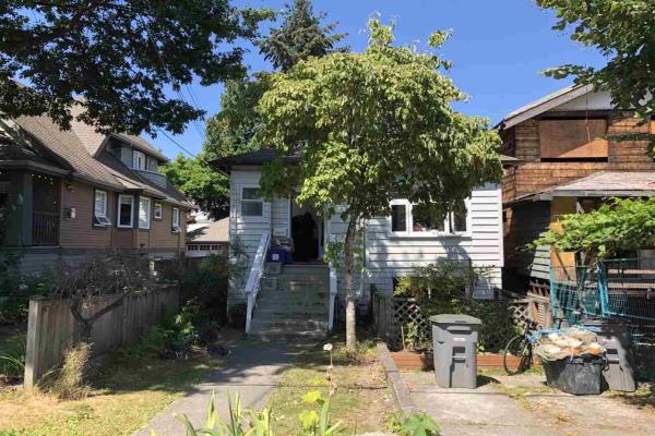 3015 W 7TH AVENUE, Vancouver