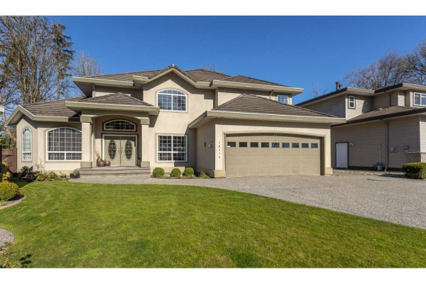 10616 238 STREET, Maple Ridge