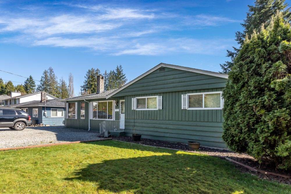 24888 122 AVENUE, Maple Ridge