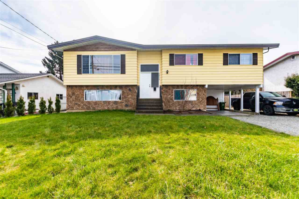 46458 CHILLIWACK CENTRAL ROAD, Chilliwack