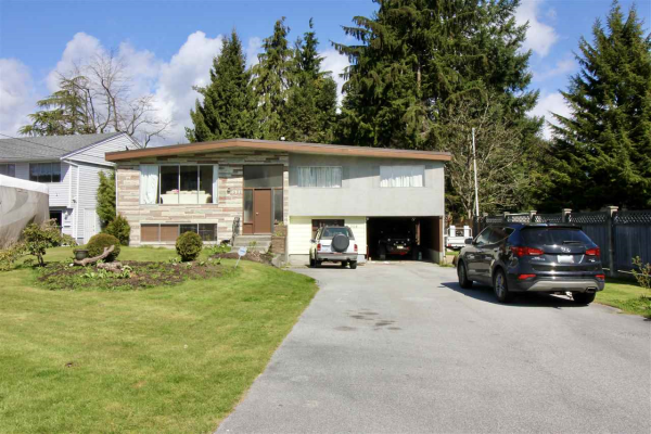308 MOUNT ROYAL DRIVE, Port Moody