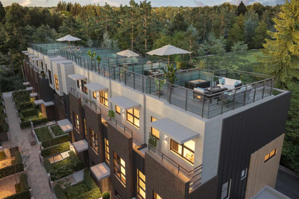 21 3490 MT SEYMOUR PARKWAY, North Vancouver