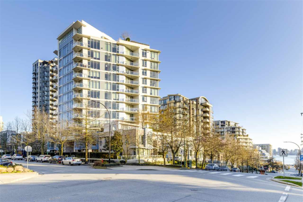 503 175 W 2ND STREET, North Vancouver