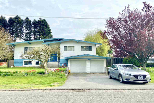 13866 COLDICUTT AVENUE, White Rock