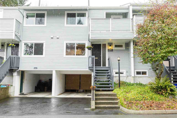 4765 HOSKINS ROAD, North Vancouver