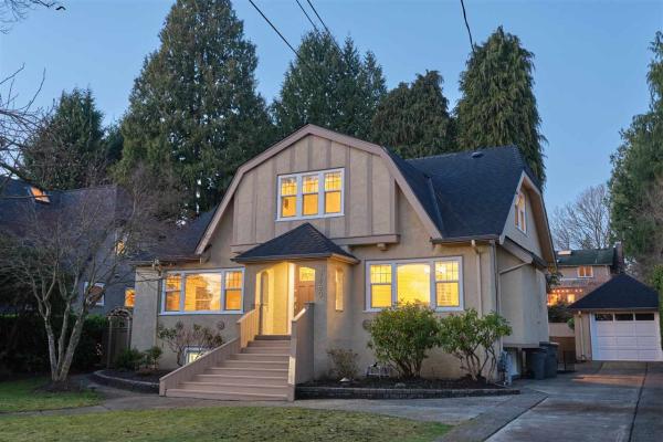 3469 W 43RD AVENUE, Vancouver