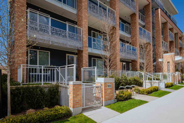 102 6933 CAMBIE STREET, Vancouver