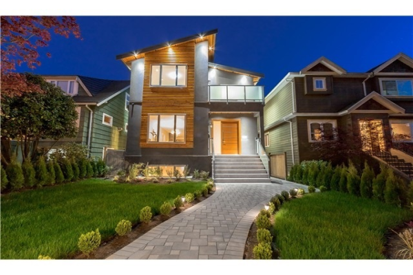 470 W 23RD AVENUE, Vancouver