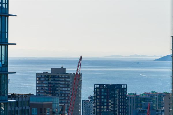 4101 777 RICHARDS STREET, Vancouver