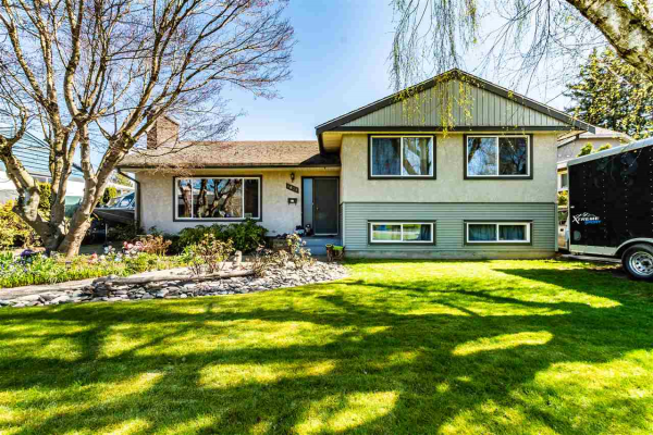 8628 COVENTRY PLACE, Chilliwack