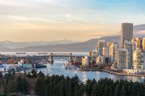 1601 2411 HEATHER STREET, Vancouver