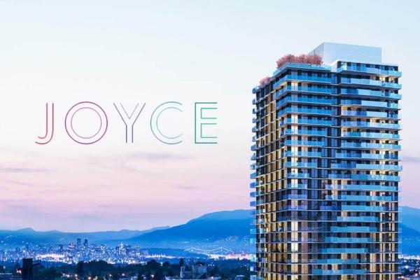 202 5058 JOYCE STREET, Vancouver