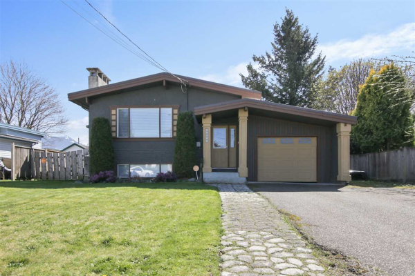 45126 ROSEBERRY ROAD, Chilliwack