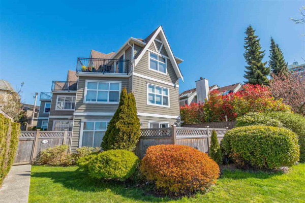 3 252 W 13TH STREET, North Vancouver