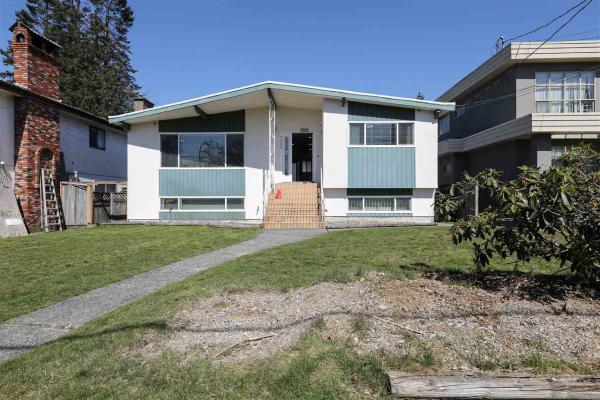 3465 E 47TH AVENUE, Vancouver