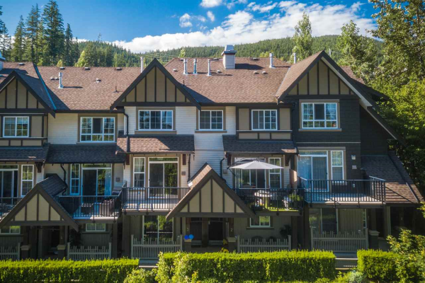 3 2200 PANORAMA DRIVE, Port Moody