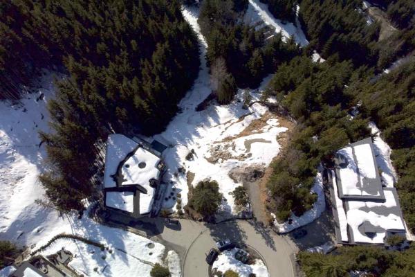 2946 HERITAGE PEAKS TRAIL, Whistler