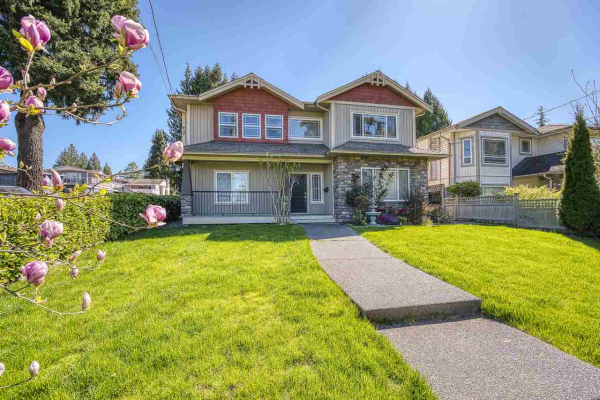 711 BLUE MOUNTAIN STREET, Coquitlam