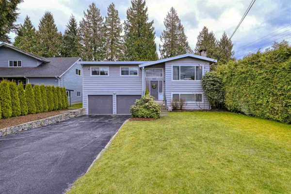 1991 CUSTER COURT, Coquitlam