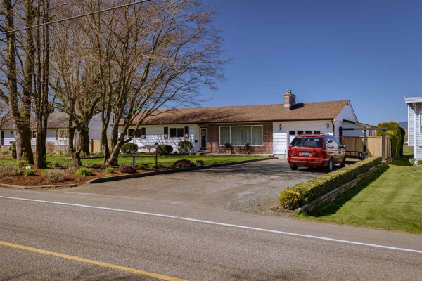 10735 MCDONALD ROAD, Chilliwack