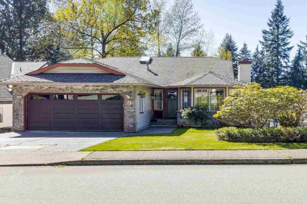 11 FLAVELLE DRIVE, Port Moody