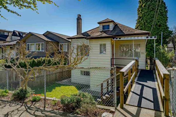 924 E 14TH AVENUE, Vancouver