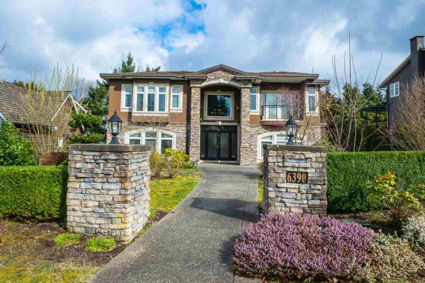 6390 GORDON AVENUE, Burnaby