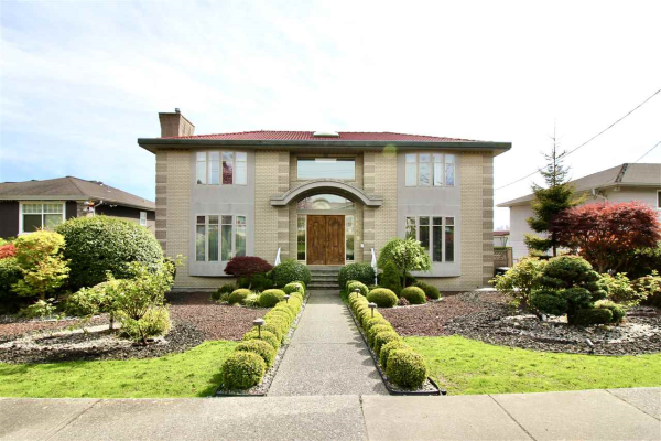 6628 KITCHENER STREET, Burnaby
