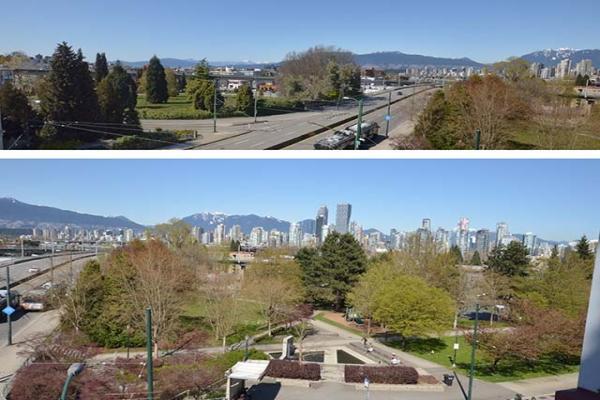 412 1485 W 6TH AVENUE, Vancouver