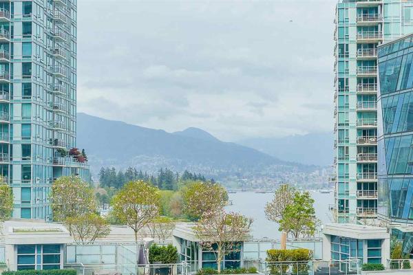 301 1415 W GEORGIA STREET, Vancouver