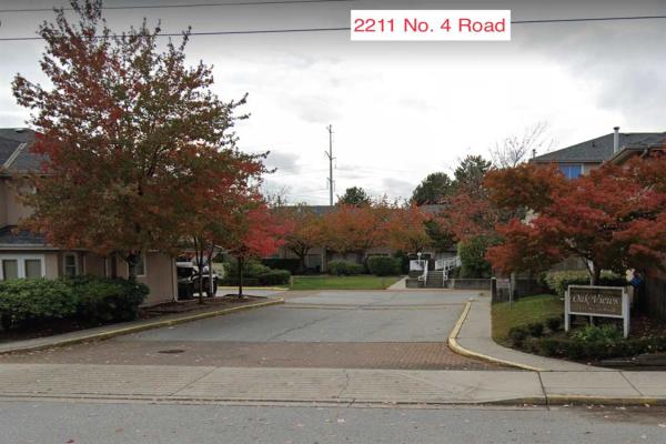 214 2211 NO. 4 ROAD, Richmond