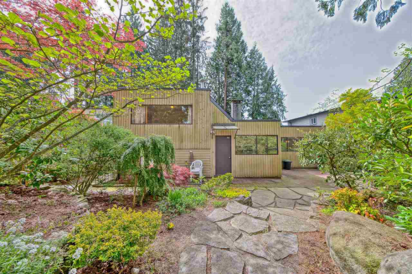 861 SMITH AVENUE, Coquitlam
