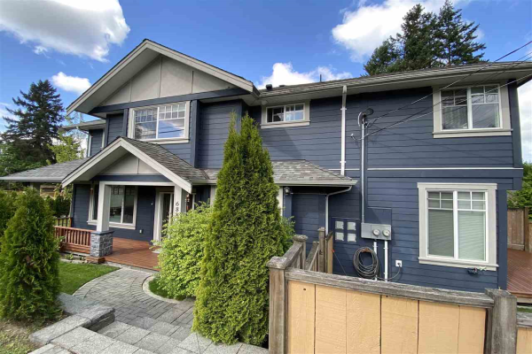 688 FAIRVIEW STREET, Coquitlam