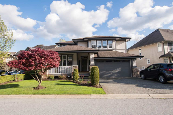10 SPRUCE COURT, Port Moody