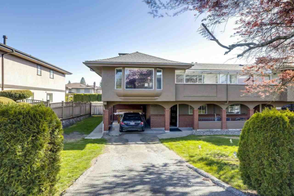 6932 KITCHENER STREET, Burnaby