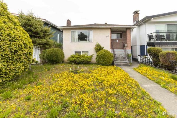 5286 CLARENDON STREET, Vancouver