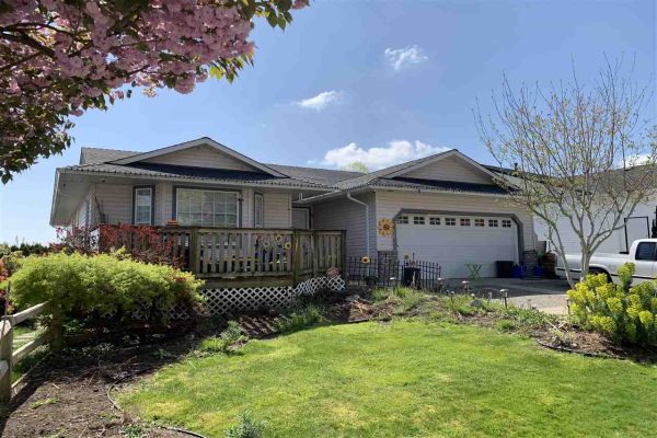 33684 BLUEBERRY DRIVE, Mission