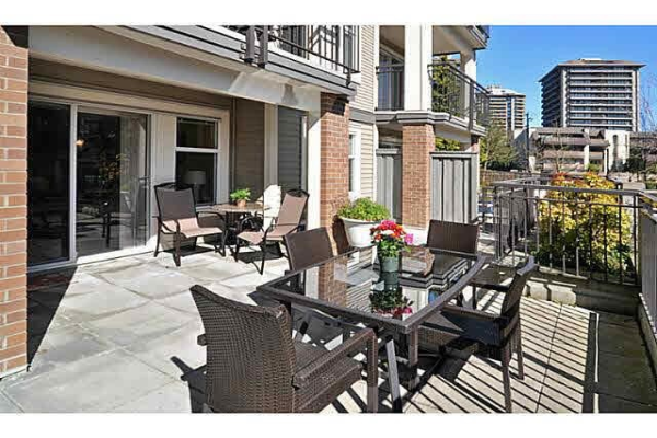 109 4833 BRENTWOOD DRIVE, Burnaby