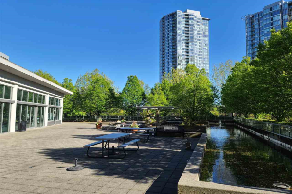 608 1018 CAMBIE STREET, Vancouver