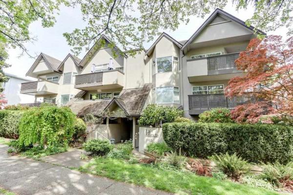 102 1963 W 3RD AVENUE, Vancouver
