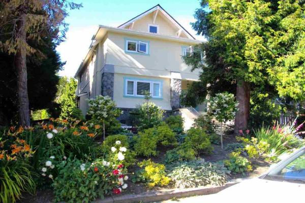 2575 W 3RD AVENUE, Vancouver